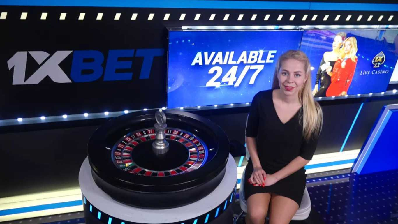 1xBet Roulette info